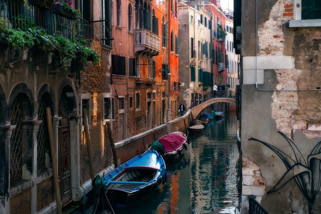 Venezia0001 VENEZIA #1 <p>LIMITED EDITION OF 25</p>
