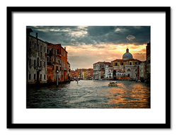 Venezia0003f VENEZIA #3 <p>LIMITED EDITION OF 25</p>