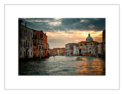 Venezia0003p VENEZIA #3 <p>LIMITED EDITION OF 25</p>