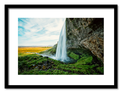 iceland0052f ICELAND #52 <p>LIMITED EDITION OF 25</p>