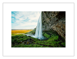 iceland0052p ICELAND #52 <p>LIMITED EDITION OF 25</p>
