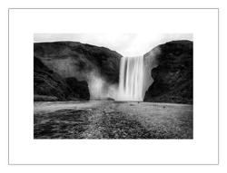 iceland0062p ICELAND #62 <p>LIMITED EDITION OF 25</p>