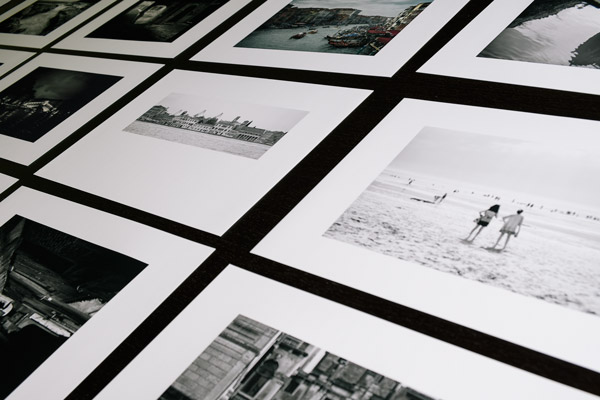 p8 Gallery