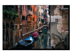 venezia0003a VENEZIA #1 <p>LIMITED EDITION OF 25</p>