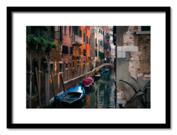 venezia0003f VENEZIA #1 <p>LIMITED EDITION OF 25</p>