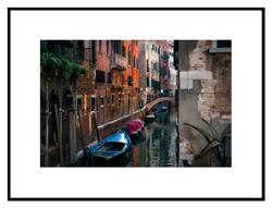 venezia0003p VENEZIA #1 <p>LIMITED EDITION OF 25</p>