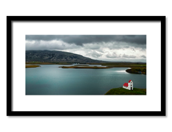 iceland0075f ICELAND #75 <p>LIMITED EDITION OF 25</p>