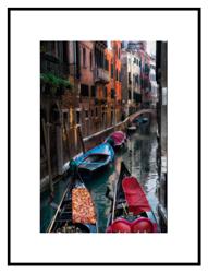 venezia0002p VENEZIA #2 <p>LIMITED EDITION OF 25</p>