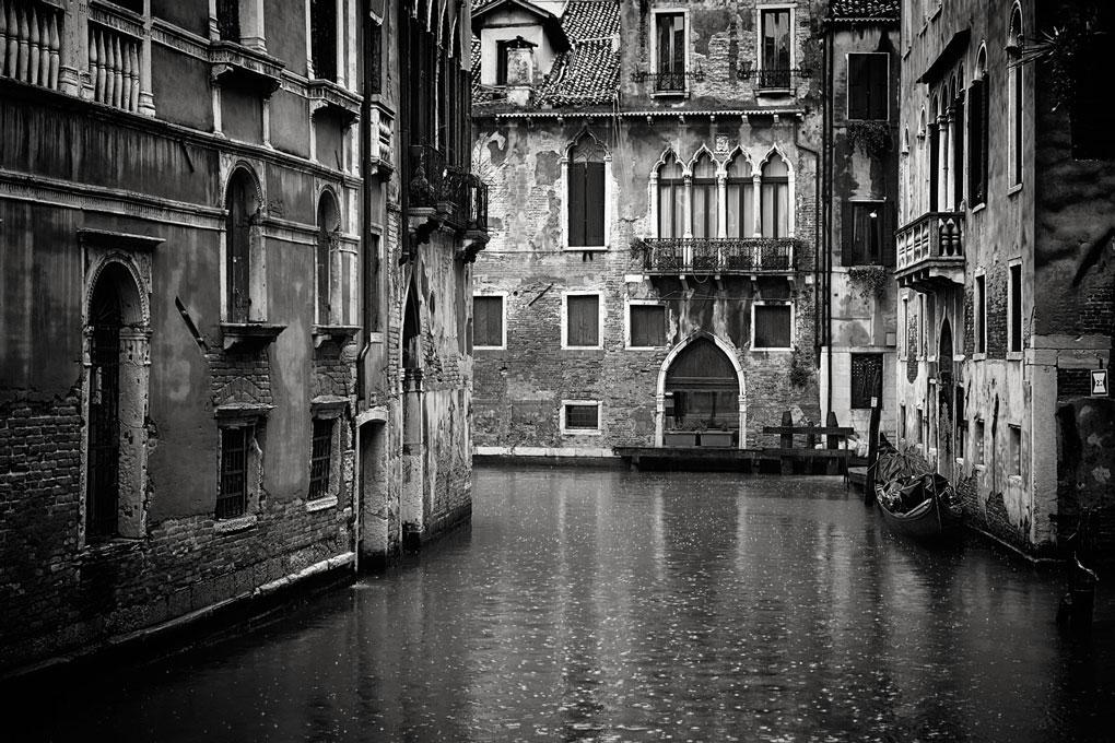 venezia0004 VENEZIA #4 <p>LIMITED EDITION OF 25</p>