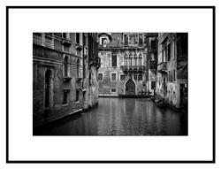 venezia0004p VENEZIA #4 <p>LIMITED EDITION OF 25</p>
