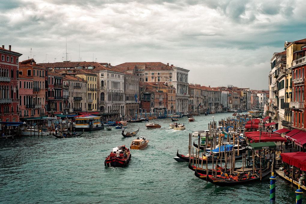 venezia0013 VENEZIA #13 <p>LIMITED EDITION OF 25</p>