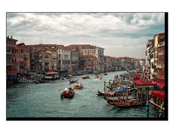 venezia0013a VENEZIA #13 <p>LIMITED EDITION OF 25</p>
