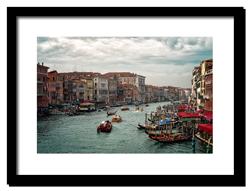 venezia0013f VENEZIA #13 <p>LIMITED EDITION OF 25</p>