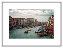 venezia0013p VENEZIA #13 <p>LIMITED EDITION OF 25</p>