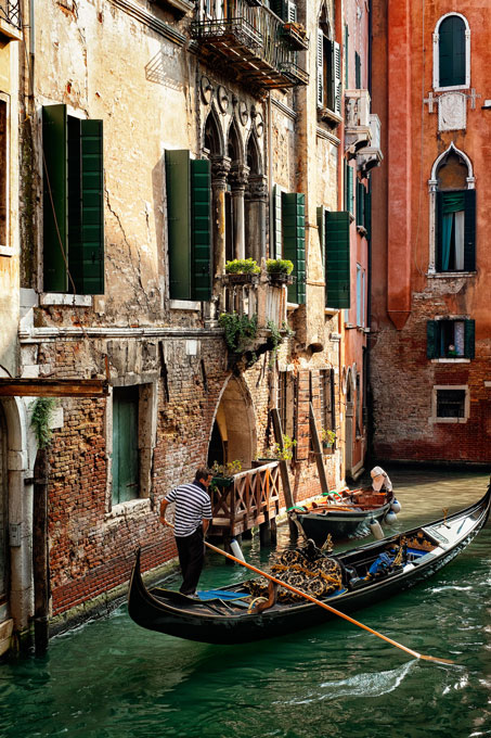 venezia0019 VENEZIA #19 <p>OPEN EDITION</p>
