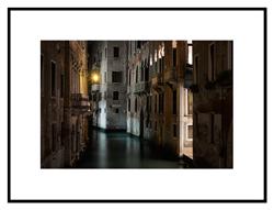 venezia0104p VENEZIA #104 <p>LIMITED EDITION OF 25</p>