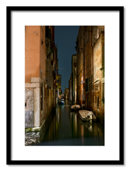 venezia0105f VENEZIA #105 <p>LIMITED EDITION OF 25</p>