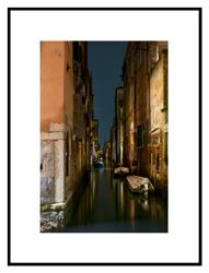 venezia0105p VENEZIA #105 <p>LIMITED EDITION OF 25</p>