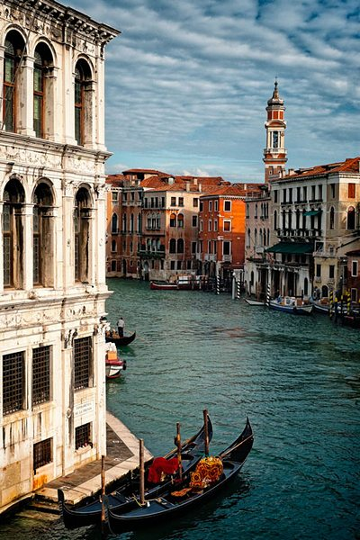 venezia0020t VENEZIA #8 <p>LIMITED EDITION OF 25</p>
