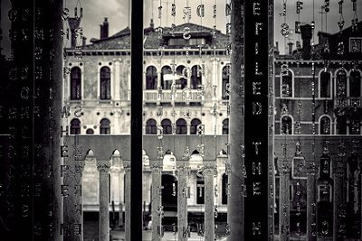 venezia0021t VENEZIA #119 <p>LIMITED EDITION OF 25</p>