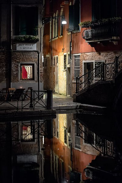 venezia0072t VENEZIA #8 <p>LIMITED EDITION OF 25</p>