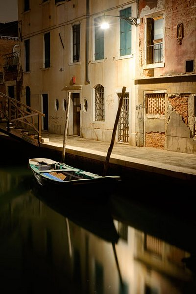 venezia0103t VENEZIA #3 <p>LIMITED EDITION OF 25</p>