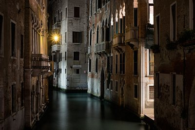 venezia0104t CITY #5 <p>OPEN EDITION</p>