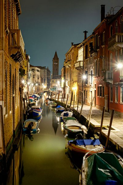 venezia0107t VENEZIA #8 <p>LIMITED EDITION OF 25</p>
