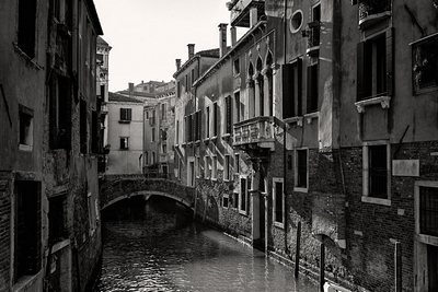 venezia0110t VENEZIA #8 <p>LIMITED EDITION OF 25</p>