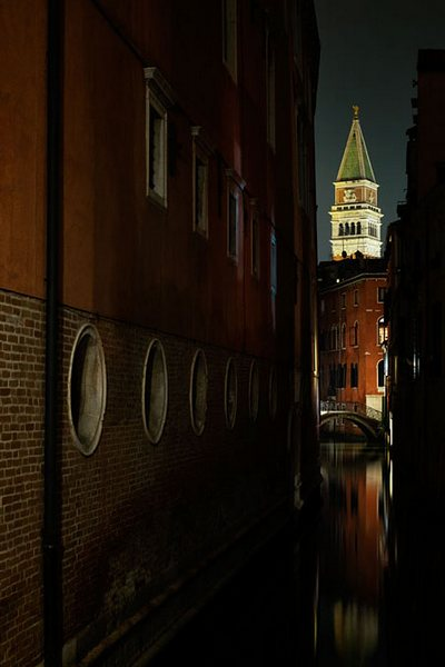 venezia0112t VENEZIA #8 <p>LIMITED EDITION OF 25</p>