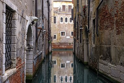venezia0113t VENEZIA #6 <p>LIMITED EDITION OF 25</p>