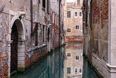 venezia0114t VENEZIA #8 <p>LIMITED EDITION OF 25</p>