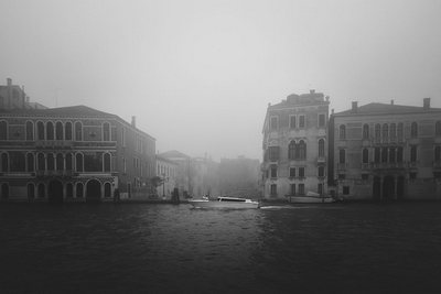 venezia0115t VENEZIA #8 <p>LIMITED EDITION OF 25</p>