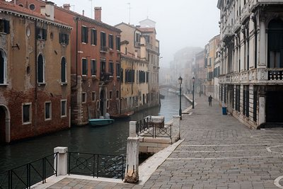 venezia0116t VENEZIA #100 <p>LIMITED EDITION OF 15</p>