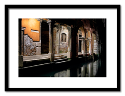 venezia0118f VENEZIA #118 <p>LIMITED EDITION OF 15</p>