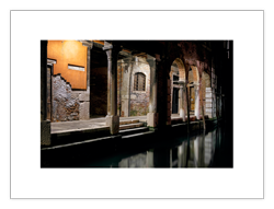 venezia0118p VENEZIA #118 <p>LIMITED EDITION OF 15</p>