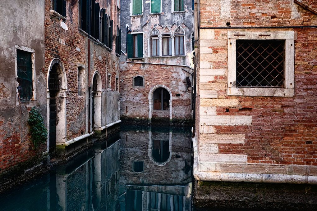venezia0120 VENEZIA #119 <p>LIMITED EDITION OF 25</p>