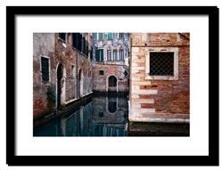 venezia0120f VENEZIA #120 <p>LIMITED EDITION OF 25</p>
