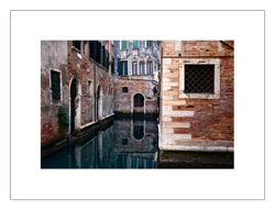 venezia0120p VENEZIA #120 <p>LIMITED EDITION OF 25</p>