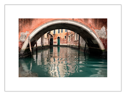 venezia0124p VENEZIA #124 <p>LIMITED EDITION OF 25</p>