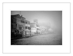 venezia0125p VENEZIA #125 <p>LIMITED EDITION OF 25</p>