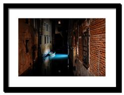 venezia0126f VENEZIA #126 <p>LIMITED EDITION OF 15</p>