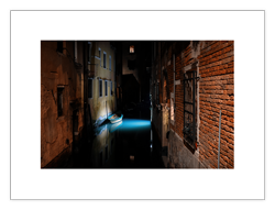 venezia0126p VENEZIA #126 <p>LIMITED EDITION OF 15</p>