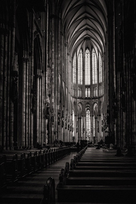 COLOGNE CATHEDRAL #1 <p>LIMITED EDITION OF 15</p>