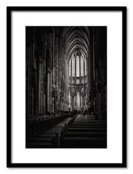 colognecathedral0001f COLOGNE CATHEDRAL #1 <p>LIMITED EDITION OF 15</p>