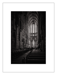 colognecathedral0001p COLOGNE CATHEDRAL #1 <p>LIMITED EDITION OF 15</p>