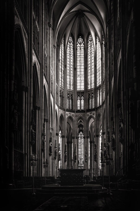 COLOGNE CATHEDRAL #2 <p>LIMITED EDITION OF 15</p>