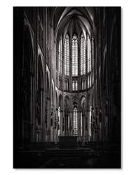 colognecathedral0002a COLOGNE CATHEDRAL #2 <p>LIMITED EDITION OF 15</p>