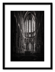 colognecathedral0002f COLOGNE CATHEDRAL #2 <p>LIMITED EDITION OF 15</p>