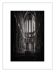 colognecathedral0002p COLOGNE CATHEDRAL #2 <p>LIMITED EDITION OF 15</p>